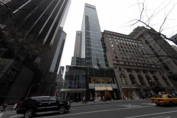 Башня Банка Америки (США)